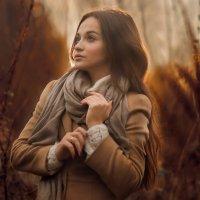 Закат прекрасен :: Uliana Menshikova