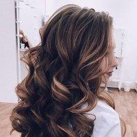 Hairstyle :: Анастасия Сорокина