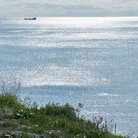 Чёрное море :: Валерий Дворников