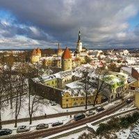 Таллин (Эстония) :: Vitalij P