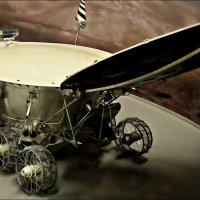 Я снова на Луну хочу... :: Кай-8 (Ярослав) Забелин