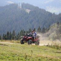 Путешествие в горы-2. :: Руслан Грицунь