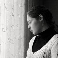 Ожидание :: Константин Подольский