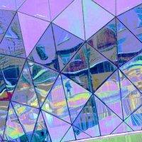 Кривые зеркала :: Tanja Gerster