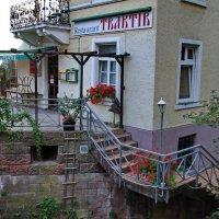 Вкусное место :: Николай Танаев