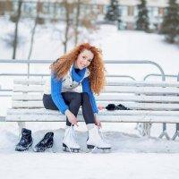Лучший день зимы!!! :: Ольга Катько