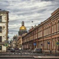 площадь Труда(Санкт-Петербург) :: Игорь Свет