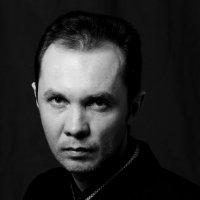 Мужской портрет :: Николай Айб