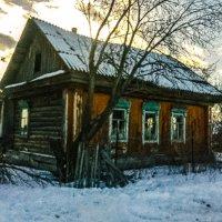 Дом :: Георгий Морозов
