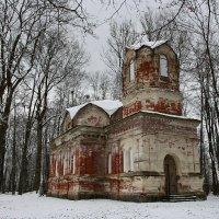 Старая церковь :: AstaA