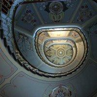 Лестница югенстиля :: Irina Shtukmaster