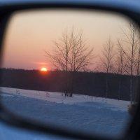 закат :: Надежда Круглова