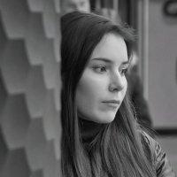 Ожидание :: Андрей Майоров