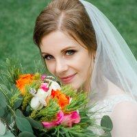 Невеста :: Ксения Яровая