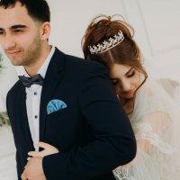Армянская свадьба :: Ксения Яровая