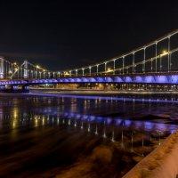 Крымский мост :: KotoPalych Gf