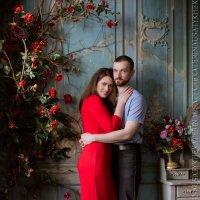 Надежда и Андрей :: Ekaterina Usatykh