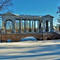 Жемчужина Екатерининского Парка... :: Sergey Gordoff