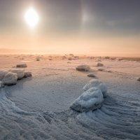 Зима моими глазами.... :: Anna Klaos