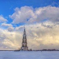 После снежного бурана :: Константин