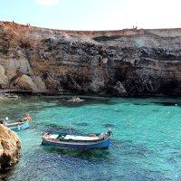 Мальта :: Татьяна Нижаде