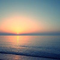 Восход с oреолом :: Swetlana V