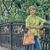 В парке2 :: Андрей Козлов