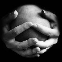 Мамины руки :: Евгения К