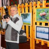 Мой друг Борис... :: Александр Широнин