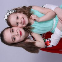Сестры :: Kirill