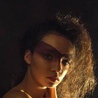МодельСара :: Albina