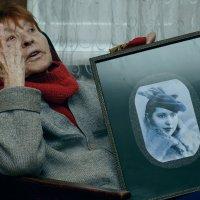 ...как молоды мы были ... :: Лиана Краснопольская .