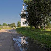 В селе Витовка. Брянская область :: MILAV V