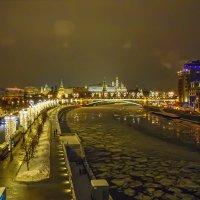 Городские виды :: Андрей Шаронов