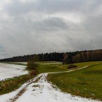 зима -лето. :: Ирина ...............