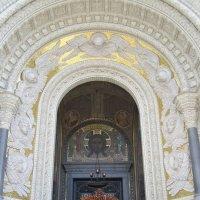 Морской Никольский собор в Кронштадте :: Анна Воробьева
