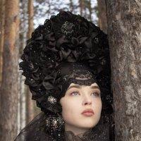 Дух леса :: Natalia
