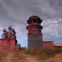 На рассвете :: Nikolay Zinoviev