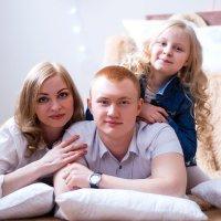 Семья :: Каролина Савельева