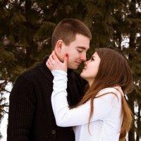 love :: анастасия калинина