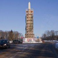 В Гатчине завершилась реставрация Коннетабля :: Александр