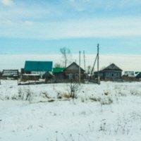 Деревня :: Георгий Морозов