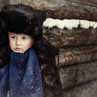 Устал... :: Екатерина Лазарева