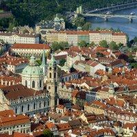 Прага :: Ольга Маркова