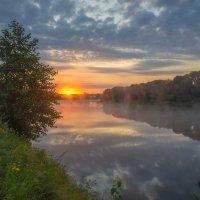 Мгновения восхода. :: Igor Andreev