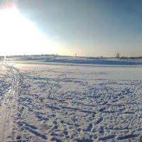 Река :: Денис Матвеев