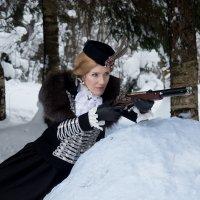 Королевская Охота :: Алексей Корнеев