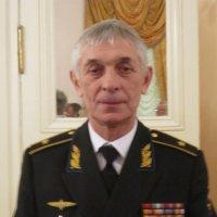 Портрет генерала :: Дмитрий Никитин