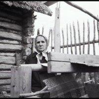 ТАК ТОЖЕ ЖИЛИ. Работали, учились и учили... (Архив) :: Юрий ГУКОВЪ