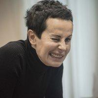 """Ирина Апексимова, директор """"Театра на Таганке"""", актриса. :: Игорь Олегович Кравченко"""